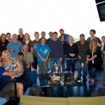 2014 Top Golf with MDT