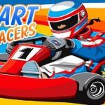 go cart racing image